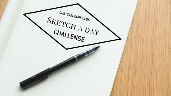 Sketch a Day Challenge