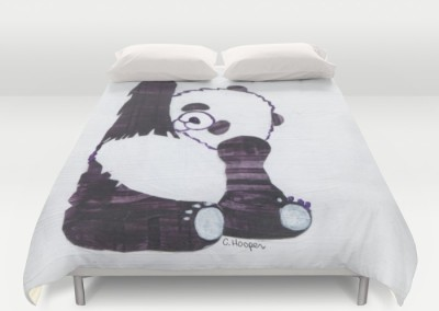 hello-panda-xnr-duvet-covers