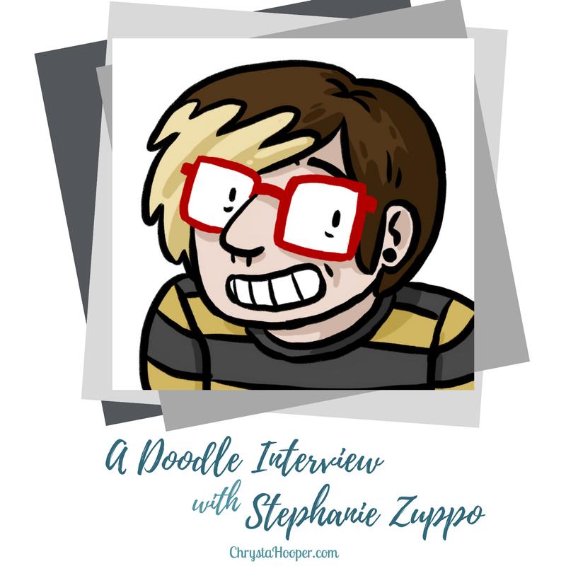 Stephanie Zuppo