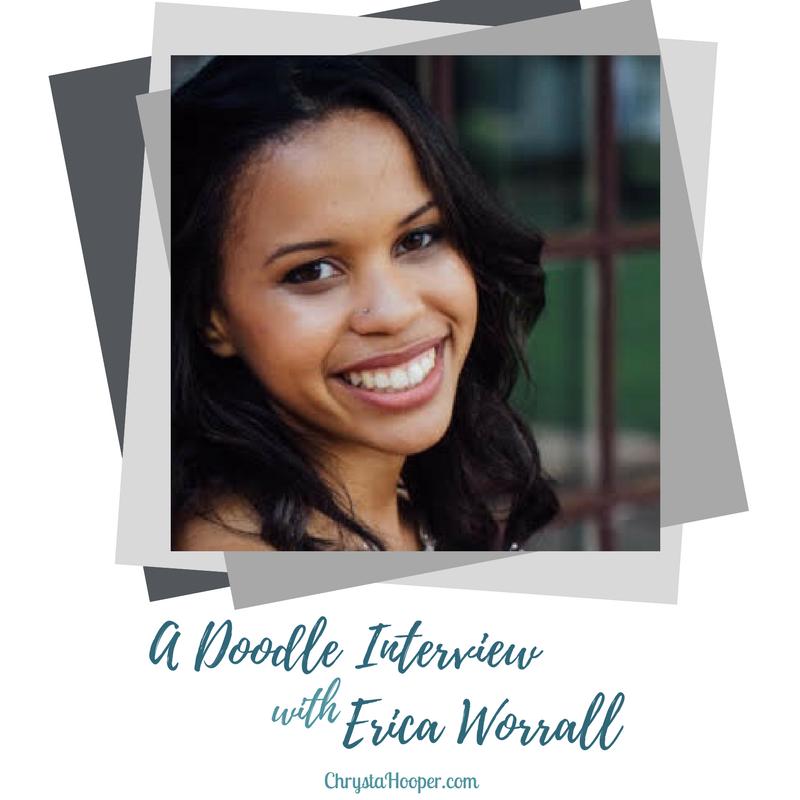 Erica Worrall